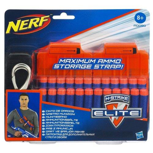 Nerf N-strike Elite Ammo Strap
