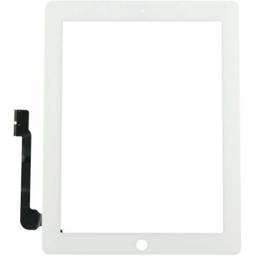 MicroSpareparts Mobile TABX-IP4-WF-INT-1W Touch panel