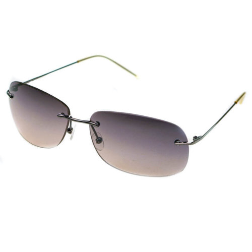 5250bb601a1 FCUK Rimless Ladies Sunglasses 012 on OnBuy