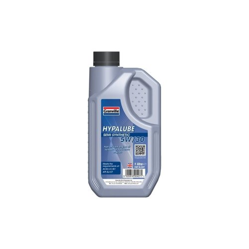 Hypalube 5W30 Semi Synthetic - 1 Litre