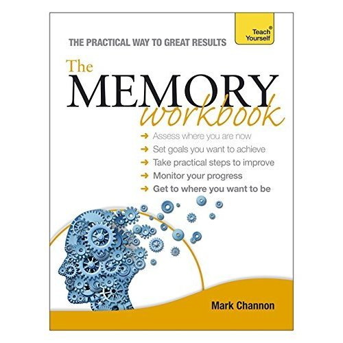 The Memory Workbook (Teach Yourself)