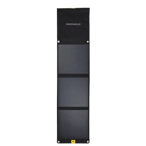 Powertraveller PTL-FLS040 Falcon 40 Foldable Multi-Voltage Solar Panel Charger 40W