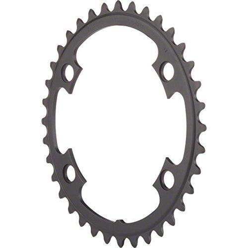 SHIMANO Ultegra 6800 11 Speed Inner Chainring Dark Grey 36t for 52 36 or 46 36