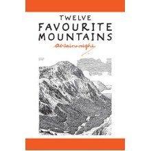 Twelve Favourite Mountains