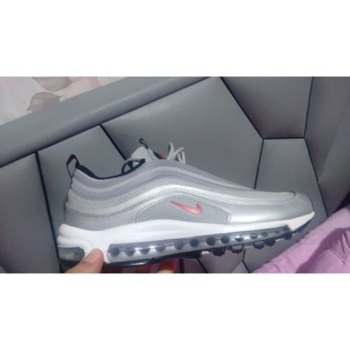 Nike Air Max 97 Metalic Silver OG