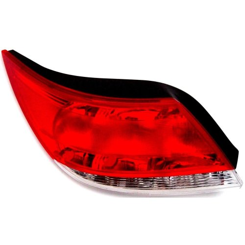 Vauxhall Opel Astra H Convertible Genuine New Rear Light Lamp Left Side 46214172