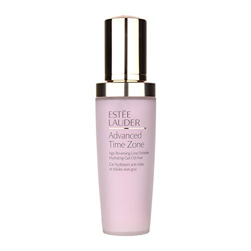 Estee Lauder Advanced Time Zone Age Reversing Line Wrinkle Gel, 1.7 Ounce