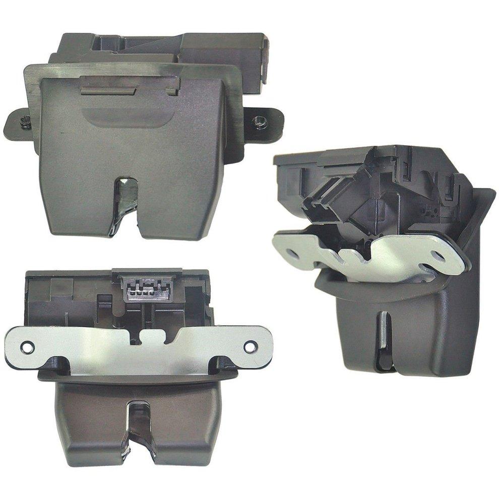 BOOT TAILGATE LOCK LATCH CATCH ACTUATOR FOR FORD FIESTA MK6 & B-MAX 1761865