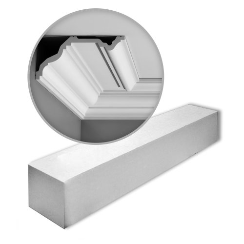 Orac Decor C332 LUXXUS 1 Box 10 pieces Cornices Mouldings | 20 m