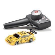 1:43 Bmw M4 Dtm Est W/remote Control - Siku 6826 Set 143 Car Racing Rc New -  siku bmw m4 dtm 6826 set 143 car racing rc new