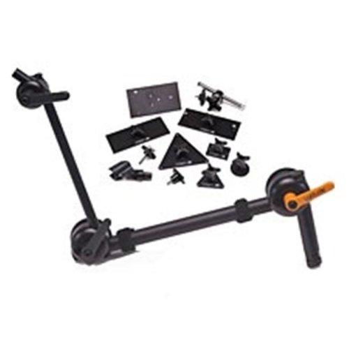 Latitude Arm With Grasp & Mini Joystick Plate