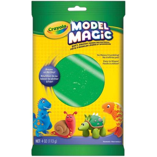 Crayola Model Magic 4oz-Green