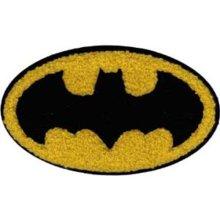Application Batman Logo Chenille Patch