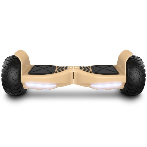 Right Choice Hoverboard - UL Certified Two Wheel Self-balancing Scooter