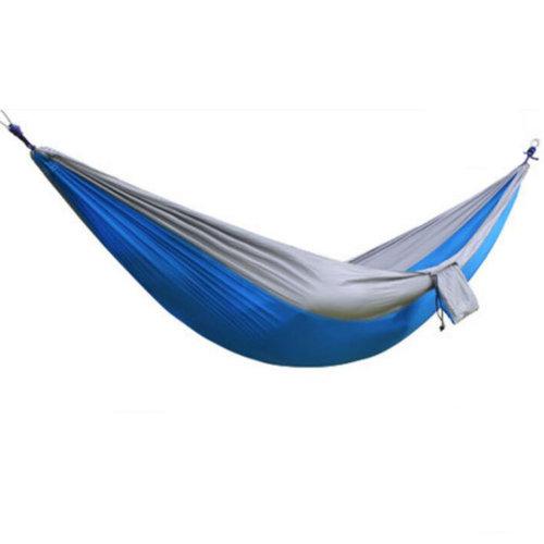 Single Person Ultralight Outdoor Hammock Camping Travel Hammocks 80*210 CM-A540