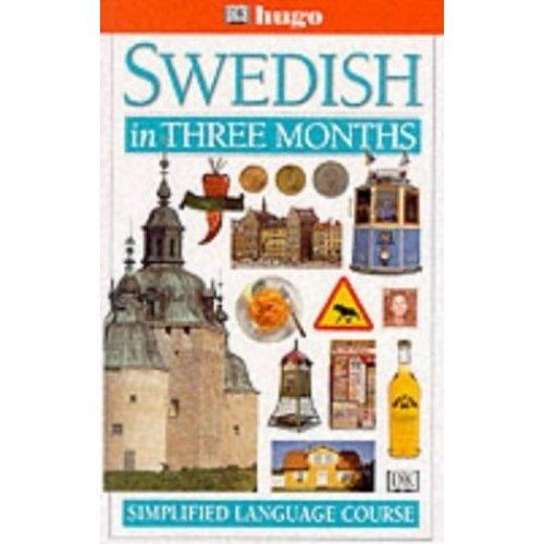 Swedish in Three Months (Hugo)