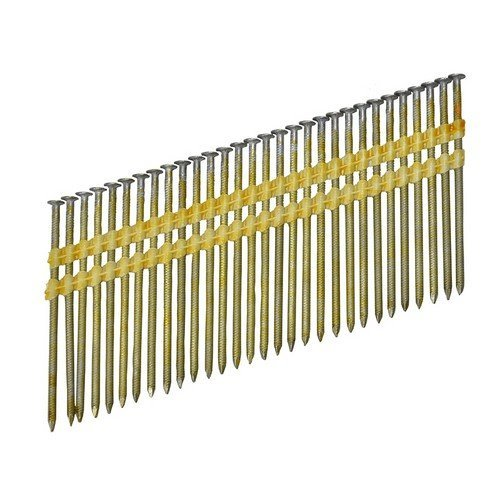 Bostitch RH28R65G50 2.8 x 65mm 21 Deg. Stick Nails Ring Shank Galvanised Pack of 2000