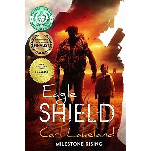 Eagle Shield (Milestone)