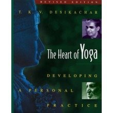 The Heart of Yoga