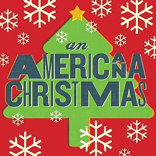 An Americana Christmas [VINYL]
