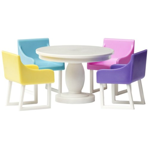 Lundby 60-3056-00 Dining Room Set