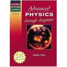 A-level Physics (oxford Revision Guides)