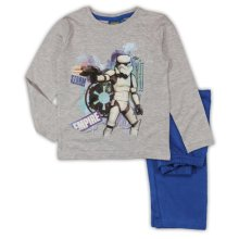 Star Wars Rebels Pyjamas - Grey