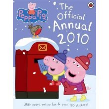 Peppa Pig: The Official Annual 2010