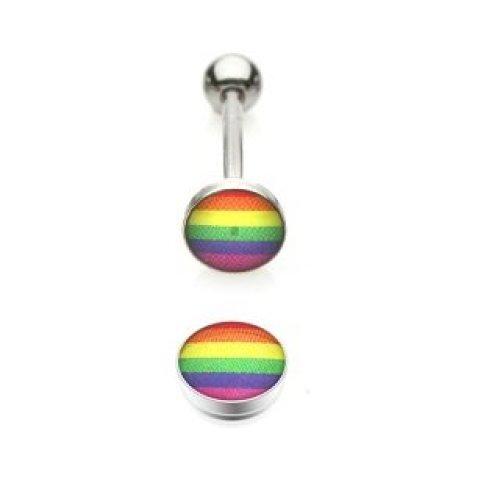 Pride Tongue Bar