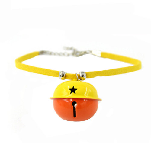 Fashionable Cat Accessories Pet Supplies Pet Cat Collar With  Adjustable