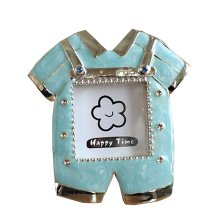 Cute Baby Photo Frame Home Decor for 2 Inch Photo [Cute Pants]