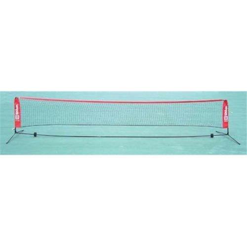 Olympia Sports RA151P Wilson EZ Tennis Net - 18 ft.