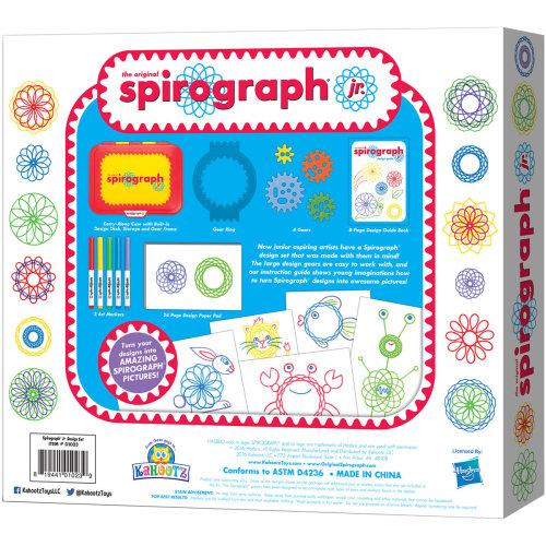 Spirograph Junior Set-