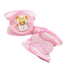 Pad Cotton Baby Crawling Toddler Drop Resistance Summer Adjustable Knee
