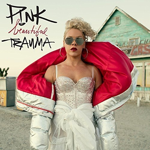P!nk - Beautiful Trauma | CD Album