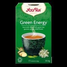 Yogi Tea - Green Energy 17 Bag