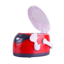 Child Simulation Kitchenware Toys Multifunction Tableware Rice Cooker Toy