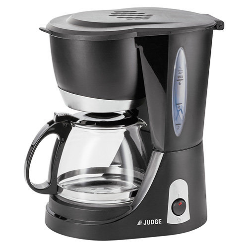 Judge Filter Coffee Machine With Glass Jug 625ml