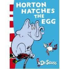 Dr. Seuss - Yellow Back Book: Horton Hatches the Egg: Yellow Back Book