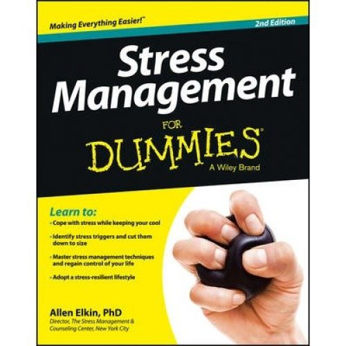 Stress Management for Dummies(r)
