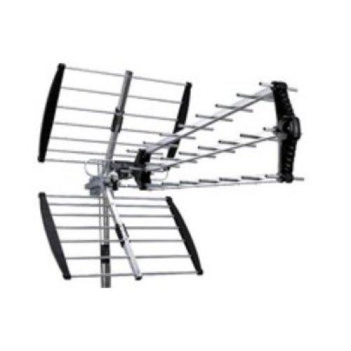 Maximum UHF 200