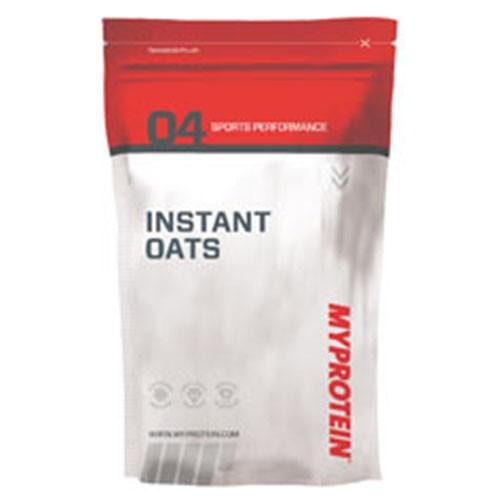 Myprotein Instant Oats Unflavoured 2500g