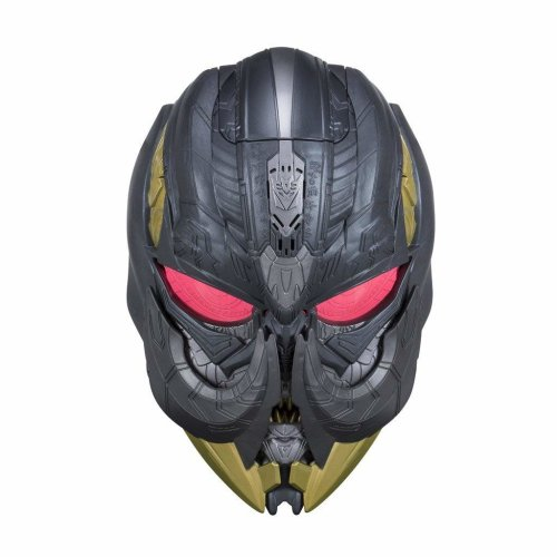 Transformers MV5 Mask Voicechanger Megatron Mask
