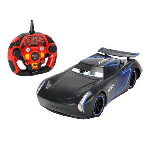 Dickie 203086007 Ultimate Jackson Storm Remote Control Car