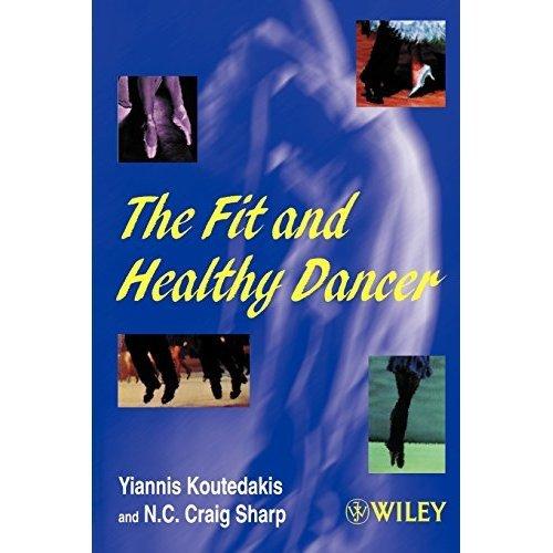 Fit & Healthy Dancer