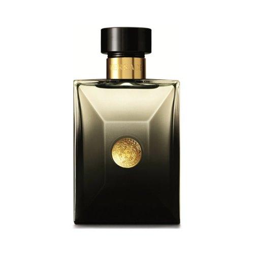 Versace Oud Noir Pour Homme Eau De Parfum - 100ml