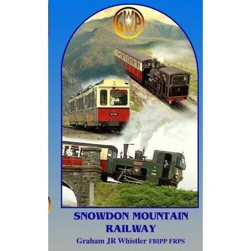 SNOWDON MOUNTAIN RAILWAY DVD
