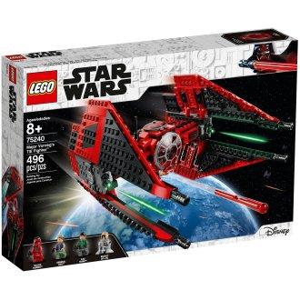 Lego 75240 Star Wars Major Vonreg's TIE Fighter