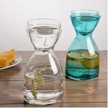 High Temperature Glass Cold Kettle