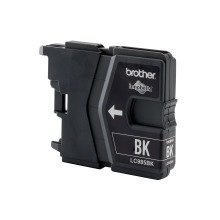 Brother Lc985bk Black Ink Cartridge